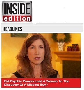 Intuition is not All Knowing!!  Understanding my Inside Edition segment today…