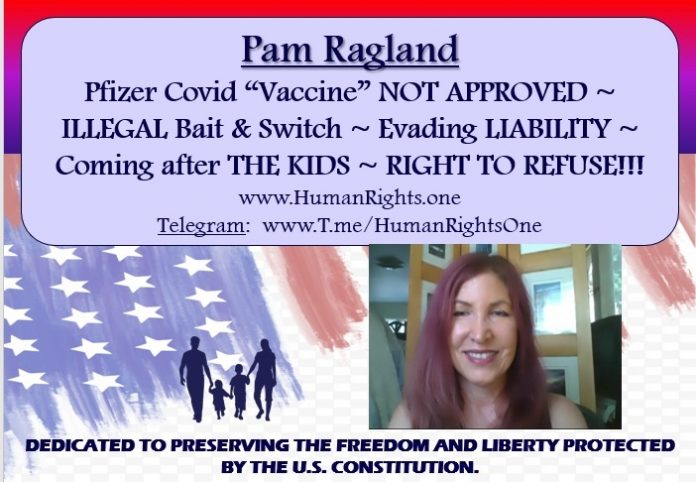 Pfizer Covid Vaccine Not Approved